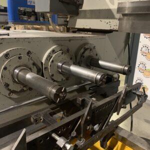 Automat tokarski Calpe TH-3-1200-CNC