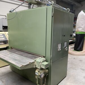 Szlifierka szerokotaśmowa WEBER OFZ-2-1350
