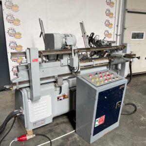 Tokarka przelotowa Genini Miniautomat