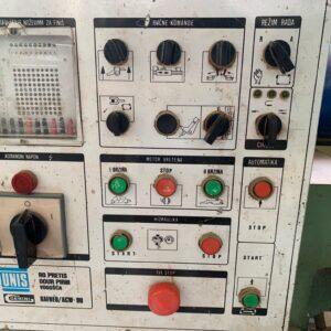 Automat tokarski Genini Rafneo/ACW-90
