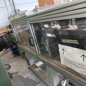 Szczotkarka-Postarzarka TES 1100mm