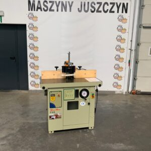 Frezarka dolnowrzecionowa SCM Minimax T50