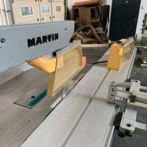 Piła formatowa Martin T72A 3300mm